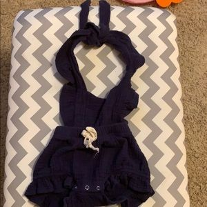 Other - Halter top outfit. Style for infants